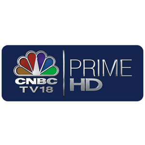CNBC TV18 Prime HD