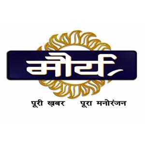 Maurya TV
