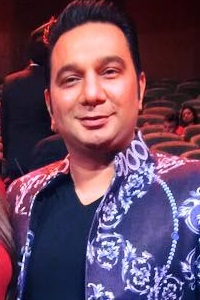 Ahmed Khan (choreographer)