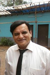 Paresh-Ganatra