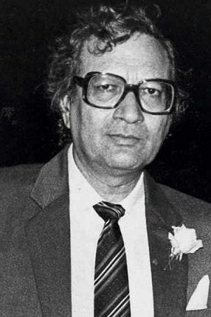 Vijay Anand (Hindi film maker)