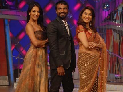 Jhalak Dikhhla Jaa (Season 4)