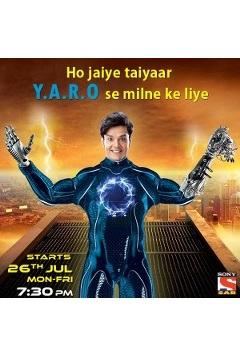Y.A.R.O. Ka Tashan