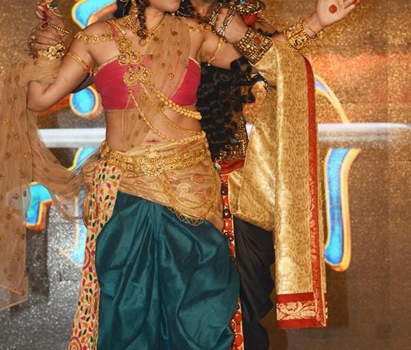 Chandra Nandni