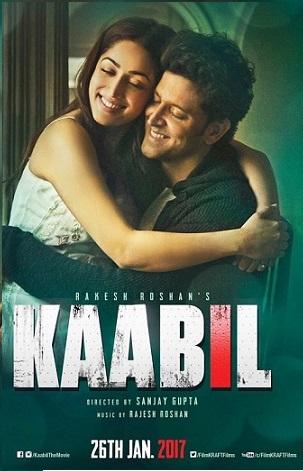 Kaabil-Movie