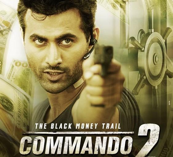 Commando-2-poster2