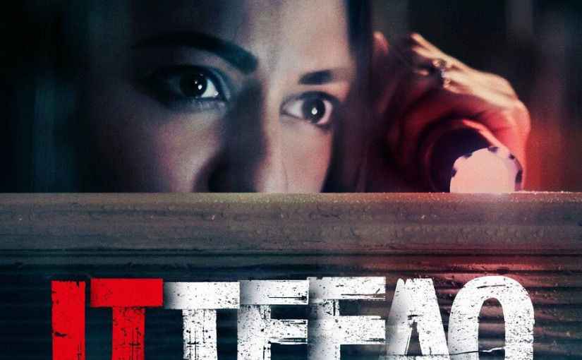 Ittefaq – Movie Trailer