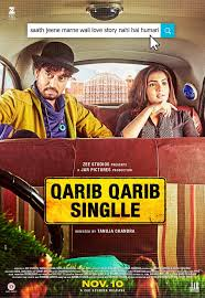 Qarib Qarib Singlle – Movie Trailer