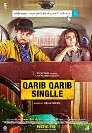 Qarib-Qarib-Singlle2