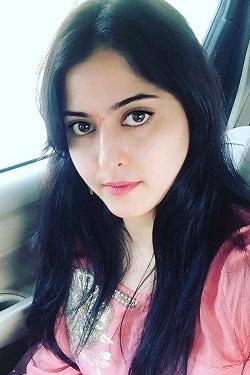 Monika Bhadouria