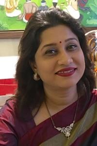 Suchitra-Bandekar