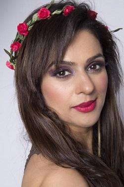 Sonika Chopra