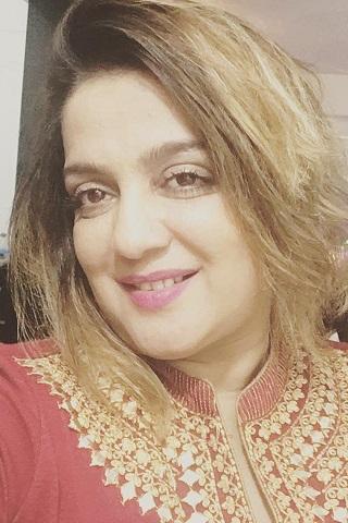 Tanushree Kaushal